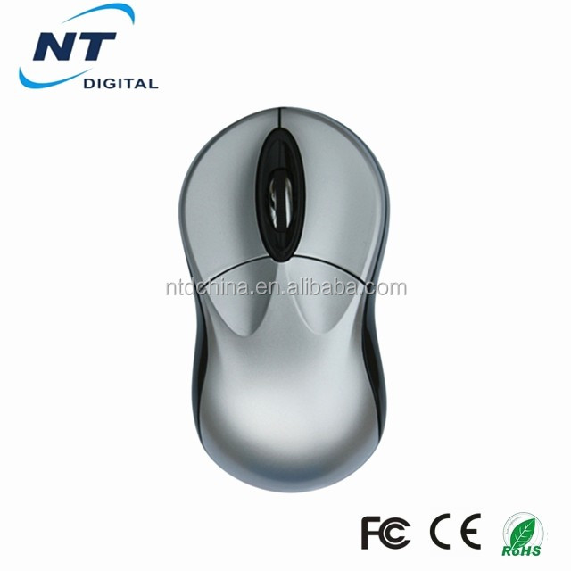 2.4g cute designer wireless laptop mouse