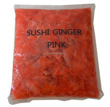 Sushi Pickled Ginger