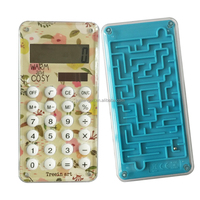8 Digits Small Calculator Solar Cell