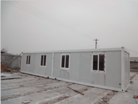 China factory prefabricated homes, mobile modular container houses for sale