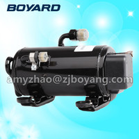 72 volt dc motor for ev electric vehicle air conditioning compressor air condition for automobile of heavy duty truck