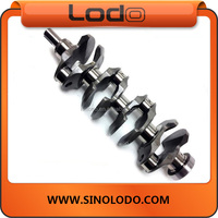 manufacture Stroker Billet crank for toyota supra 2JZ 2JZ-GTE 2JZGTE