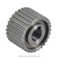 CHINA GOLDEN SUPPLIER OFFER ISO/TS16949 high precision alloy metal forged massey ferguson gear