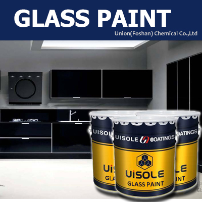 oil based glass paint Guangdong paint manufacturer