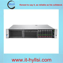 752687-B21 ProLiant DL380 Gen9 E5-2620v3 1P 16GB-R P440ar 8SFF 500W PS Base Server for hp