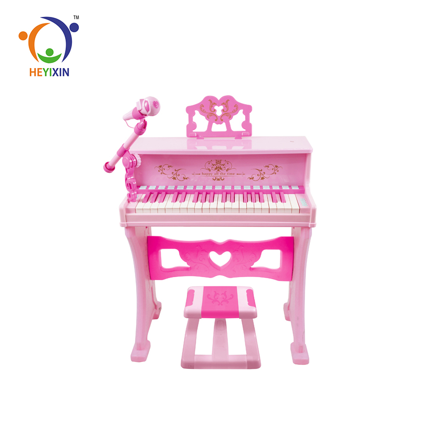 hot selling items kids mini toy musical piano games keyboard for wholesale