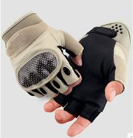 custom outdoor classical Nylon combas army military gloves tactical gloves military tactical gloves