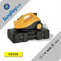 SUNGROY Multifunctional steam cleaner parts VSC58, car steam cleaner, steam sweeper