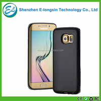 Elongsin Can Be Attached To Wall Mobile Phone Case For Samsung S7 Edge Cell Phone Cover