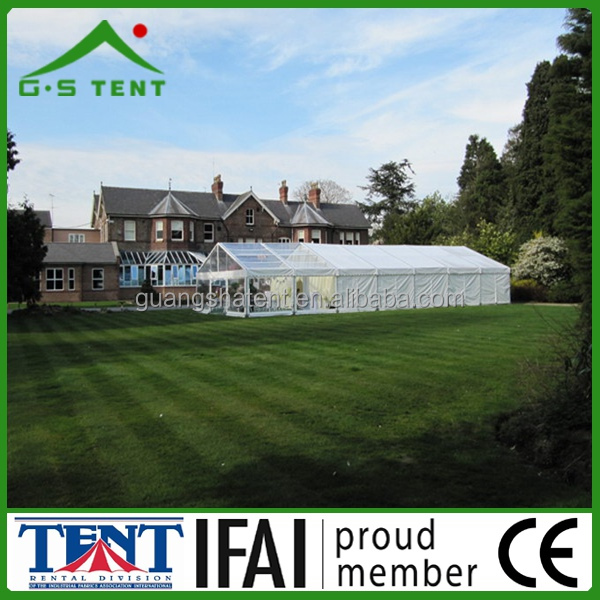 tents for wedding reception