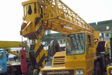 used Tadano lifting/hydraulic crane 35ton TG-350M, original japan, old truck crane 35 ton in shanghai