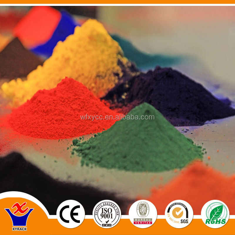 China Factory Industry Weather Resistant Paint Coating