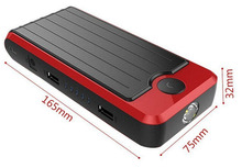 Hot in Australia PowerAll Portable Power Bank 12000R CarJump Start Kit