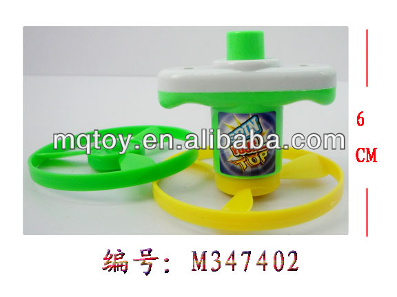 Fashional spin top spin top for kids spin top toy