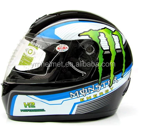 YM-802 full face motorcycle helmets horse riding rescue helmet