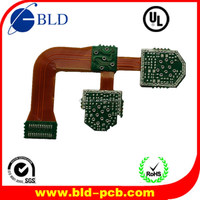 Professional OEM cctv board camera PCBA and pcb assembly