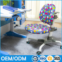 Ergonomic chair for children,plastic kids chair from China manufacturer