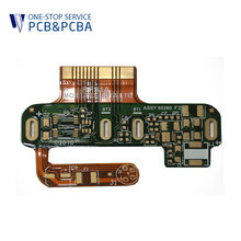 China Wholesale Flexible Circuit PCB FPC Connector for Xiaomi Mi4 LCD