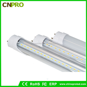 Isolated Driver Single Ended LED Tubes T8 With Option 2ft/4ft/5ft/6ft and 4000K 5000K 6000K