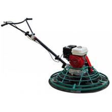 used concrete power trowel machine power float trowel