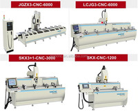 Low Price 3 Axis CNC Milling Machine Vertical Machining Center from China Supplier