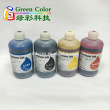 Refill bulk dye ink ink tank printer tinta for Brother DCP-T300/T500W/T700W printer