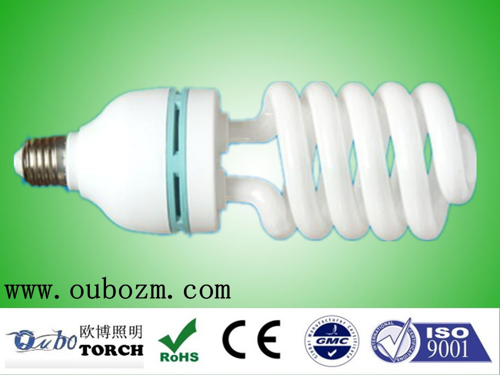 cfl lamp assembly