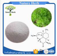 100% Natural Artemisia Annua leaf extract 99% Artemisinin Powder