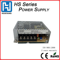 50W led dc power supply