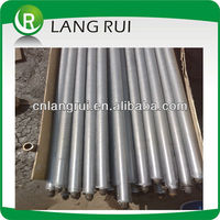Aluminium Finned Pipe for Radiator