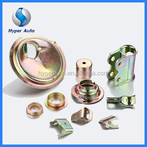 oem china produce SPHC auto stamping part for shock absorber