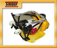 80KG 13.5KN Honda Plate Compactor With Water Tank SC77WB