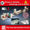 Rich Experience PS Foam Sheet Extruder