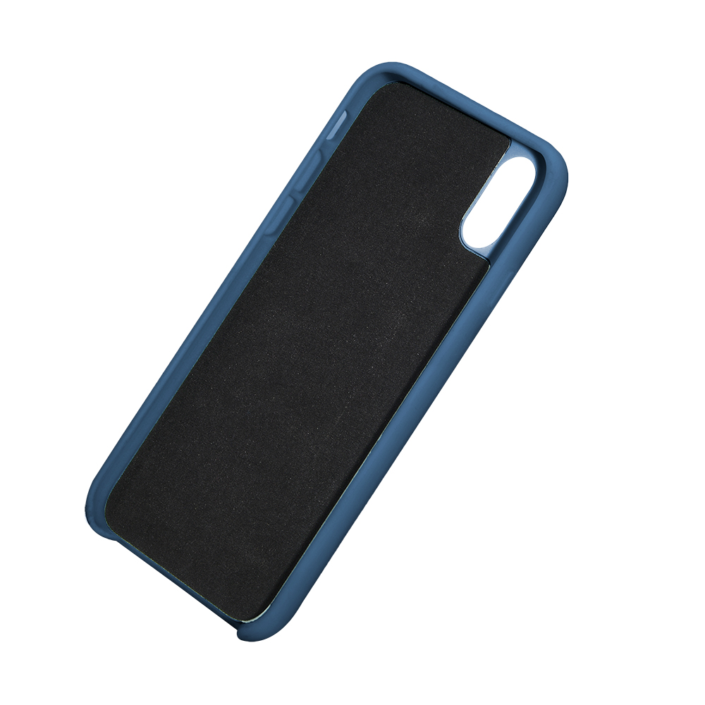 Liquid silicon TPU case with <strong>microfiber</strong> for iphone x acrylic back tpu side mobile phone protector anti <strong>shock</strong> pu leather house