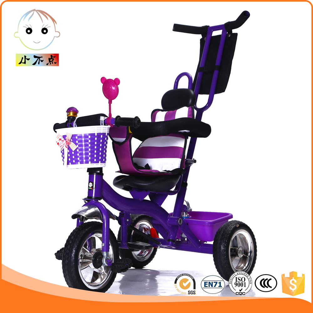 Baby tricycle pushchair and bicycle baby stroller bicycle AF-188