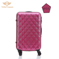 Wholesale Fashion Design Smart Travel Luggage