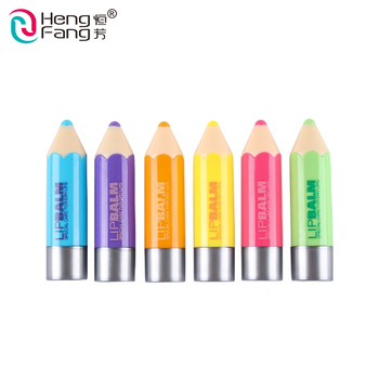 Best Quality Pure Essence Novelty Lip Balm