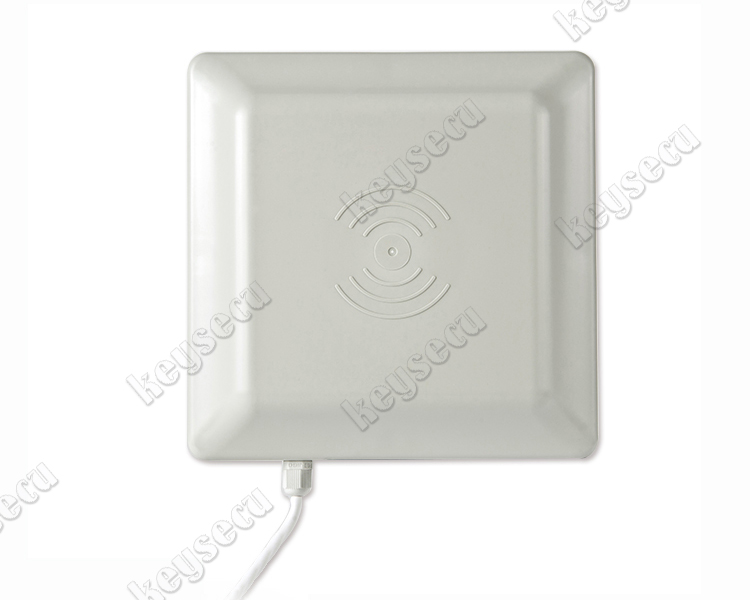 5 Meter Long Rang Gen2 UHF Passive RFID Reader For Parking System
