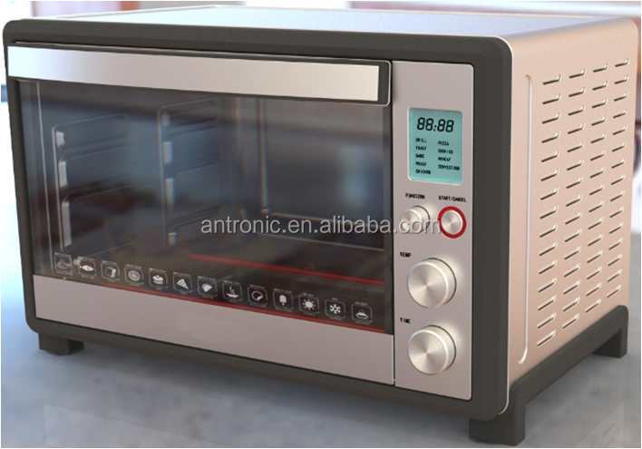 30 LITER T0-30 Toaster Portable Electric Oven