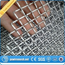alibaba china stainless steel barbecue bbq grill wire mesh net/crimped wire mesh