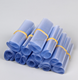 Ningbo bags packing materials polyolefin pvc shrink bag