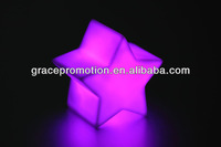 Color changing extra star led