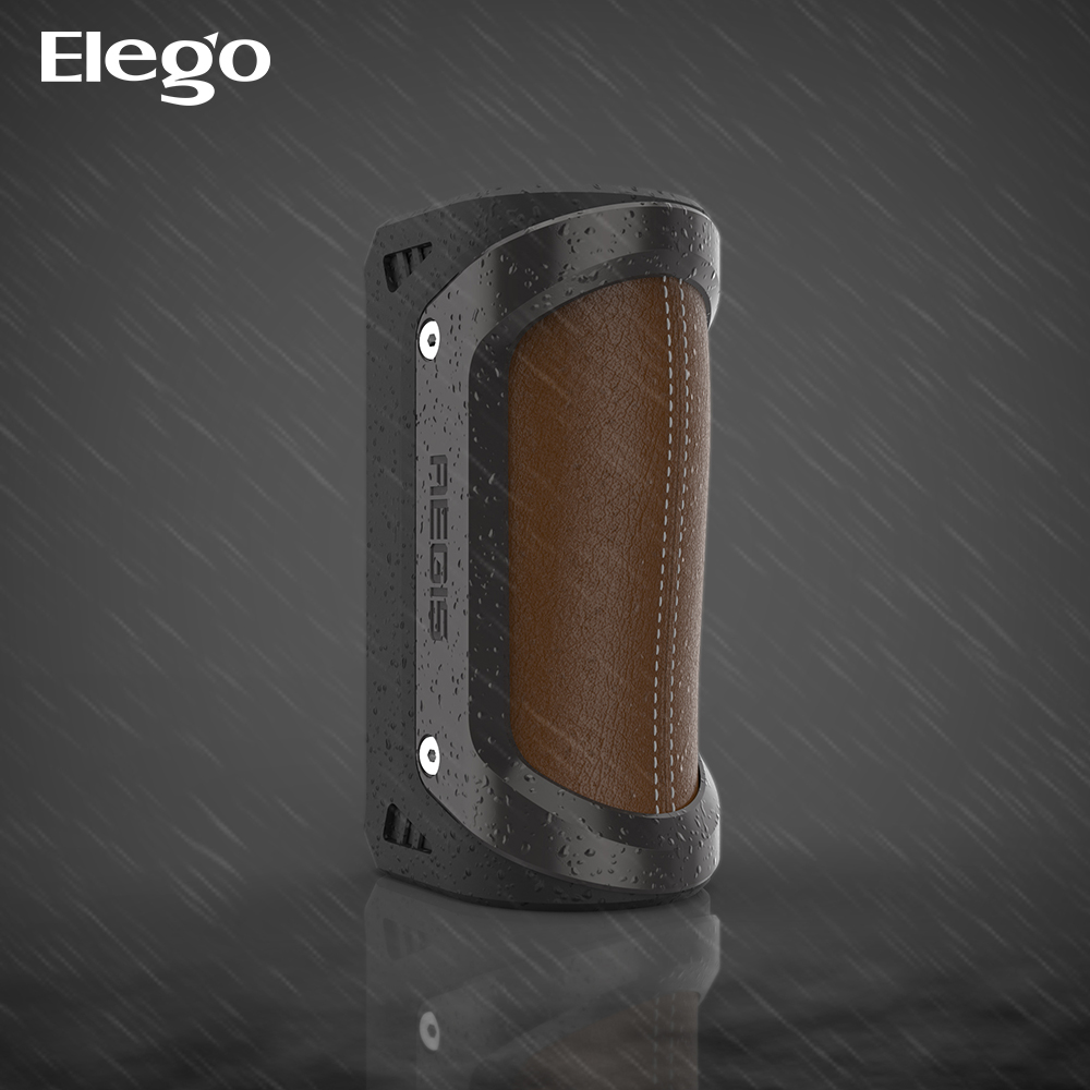 Elego first batch authentic geekvape aegis 100w tc box mod shockproof/waterproof box mod wholesale