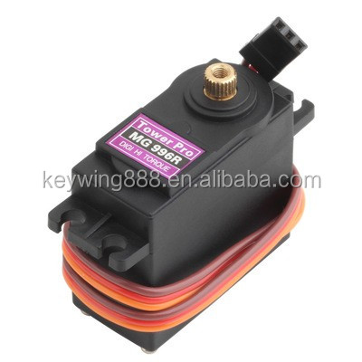 MG995R/996R/946R/945R mini servo motor for drone helicopter
