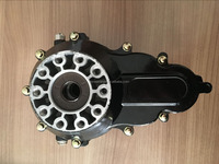 48v 1000w steering gear box tricycles differential gear differential gearbox
