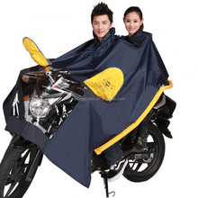 heavy rain bike raincoat for motorcycle riders bicycle raincoat