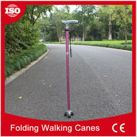 8 Years no complaint path lighter disabled walking sticks