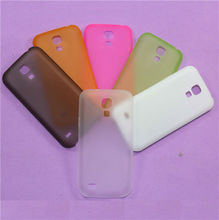 High quality bumper case for samsung galaxy s4 i9500 mini ,for galaxy s4 mini bumper case
