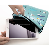 Custom Neoprene laptop sleeve for ipad