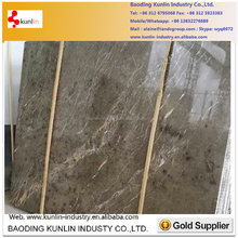 Good Price Polished Irish Brown marble/Chinese Dark emperador